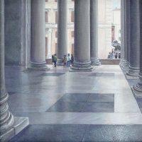 Pantheon Rome © Roos van der Meijden