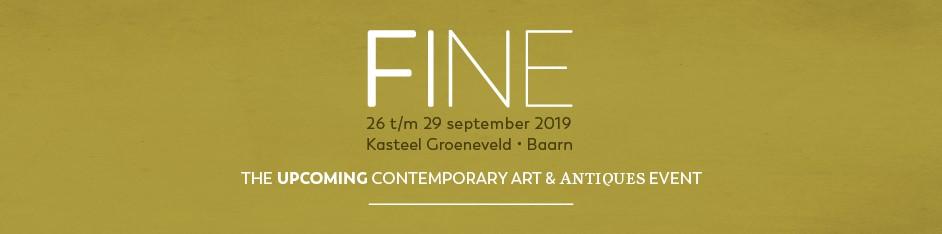 fine art & antiques Baarn 2019